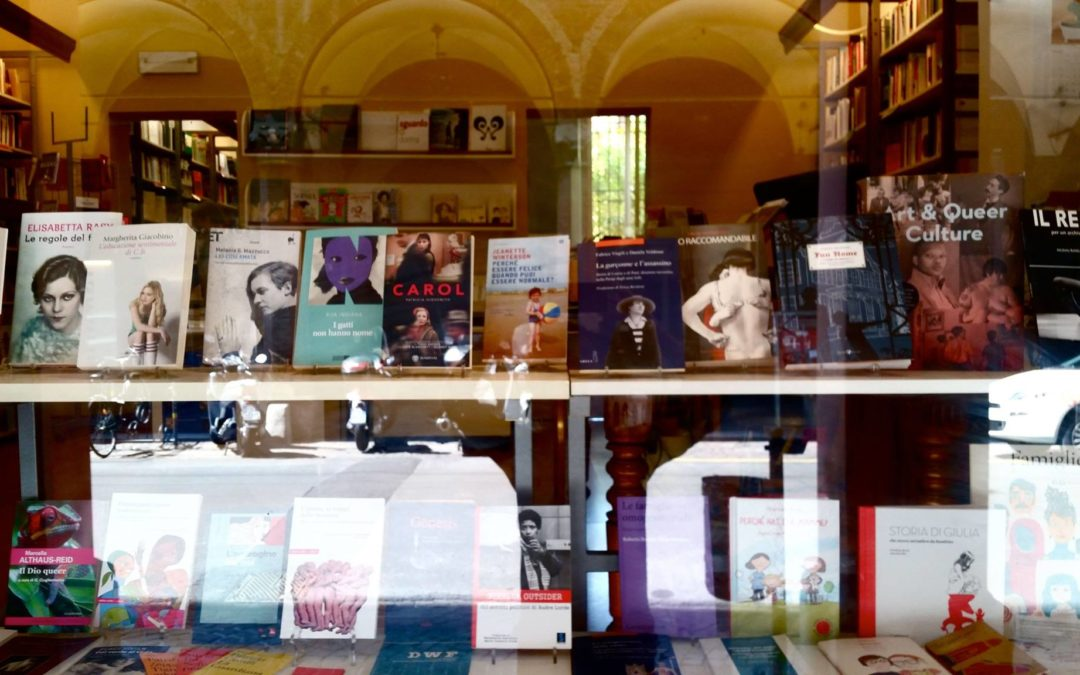 Libreria delle donne