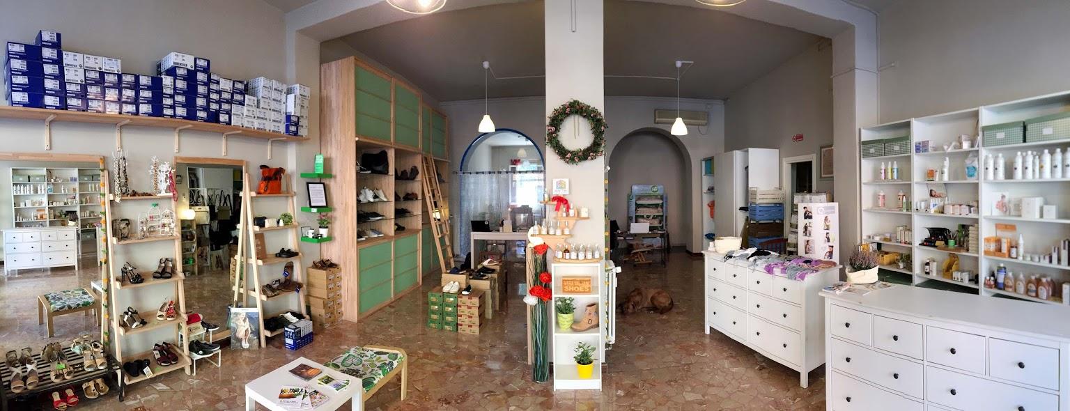 Altrotipo Cruelty Free Fun! Vegan Shoes Shop