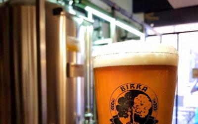 Birra Cerqua – Brew Pub