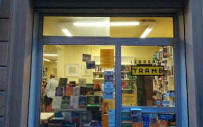 Libreria Trame